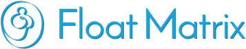 float-matrix-logo